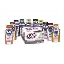 GU Gel Flavors